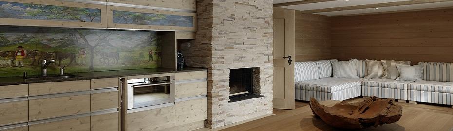 Interior Design Fur Chalets